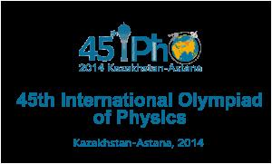 IPhO 2014