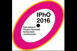 IPhO 2016