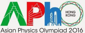 Asian Physics Olympiad Logo